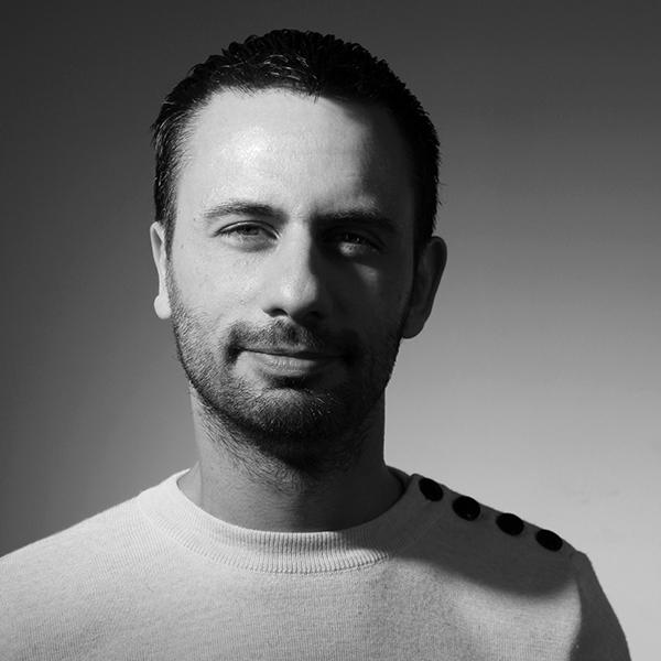 Damien JOYEUX, CEO du bureau d'études éclairage contrôlé RAYFLEXION