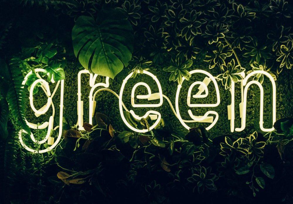 Protection de l'environnement en faisant des économies d'énergie.
