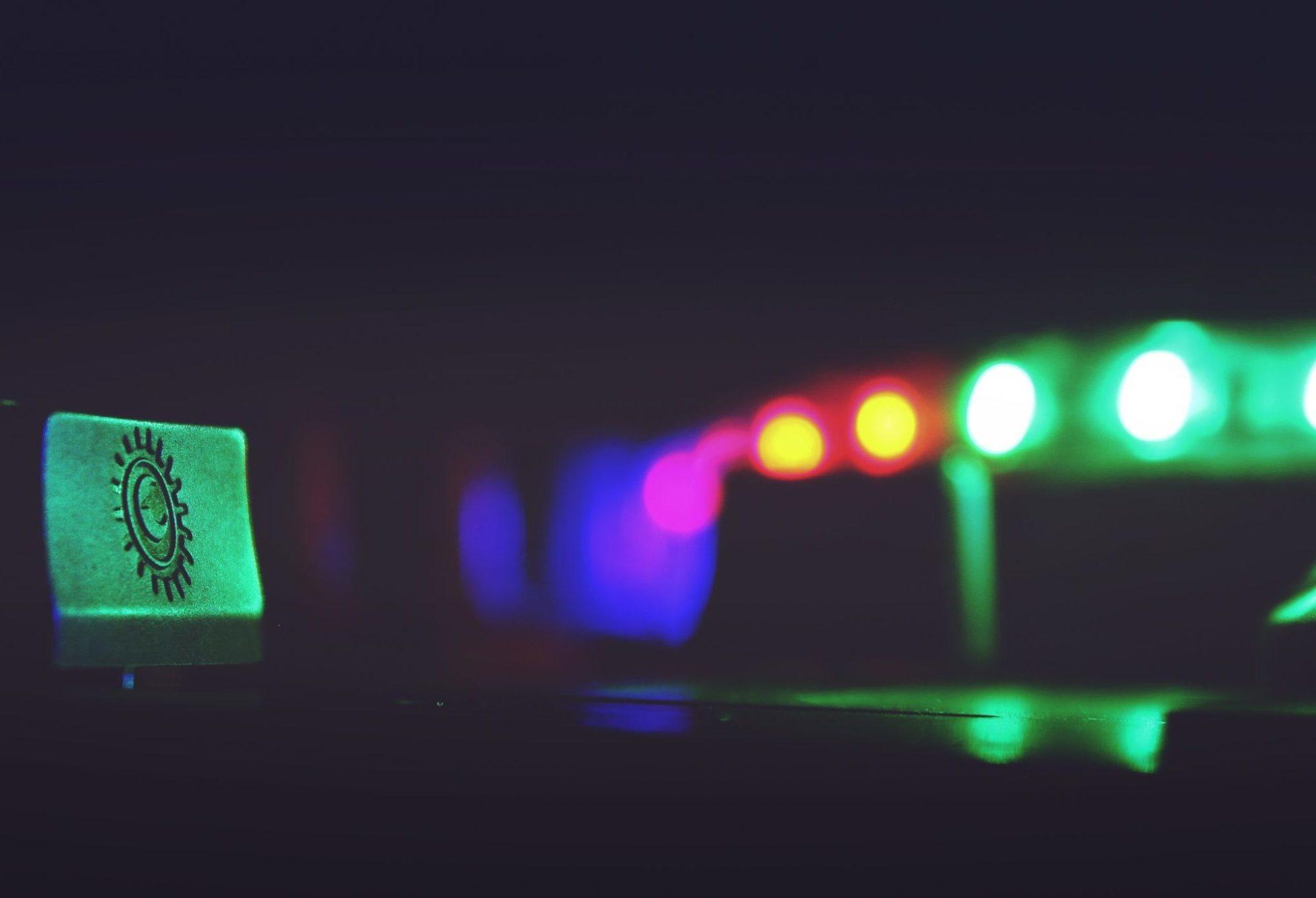 lumière LED pour éclairage