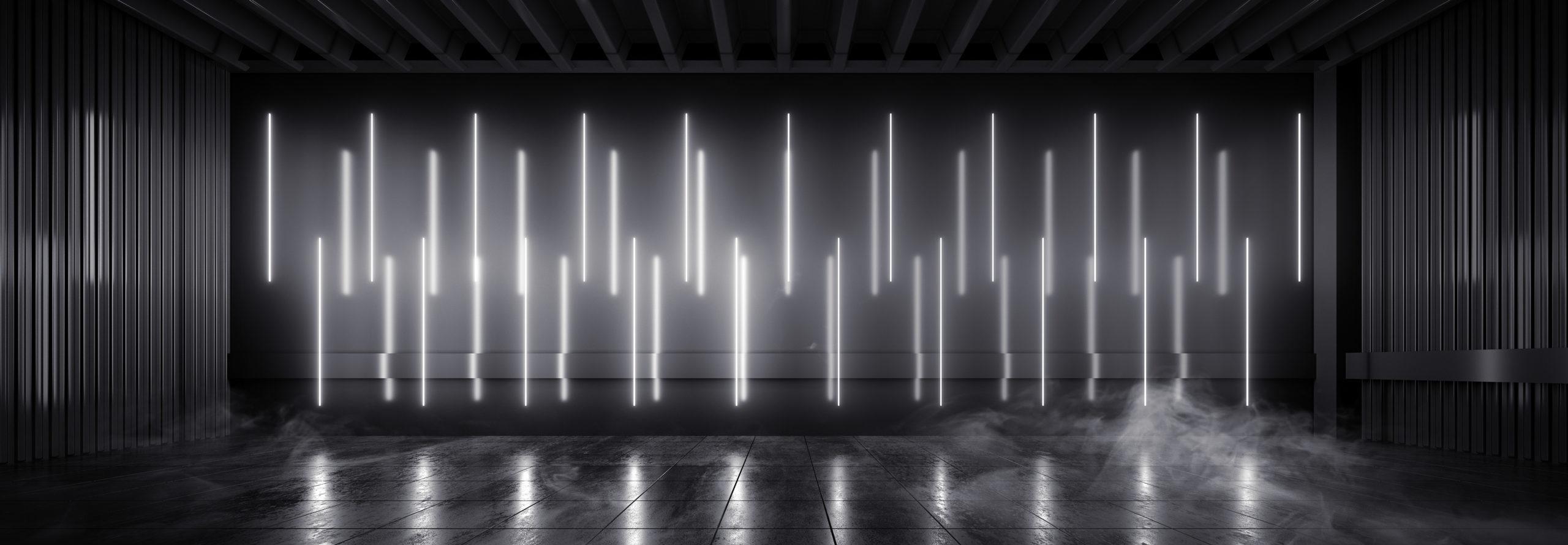 RAYFLEXION, bureau d'études en éclairage LED.