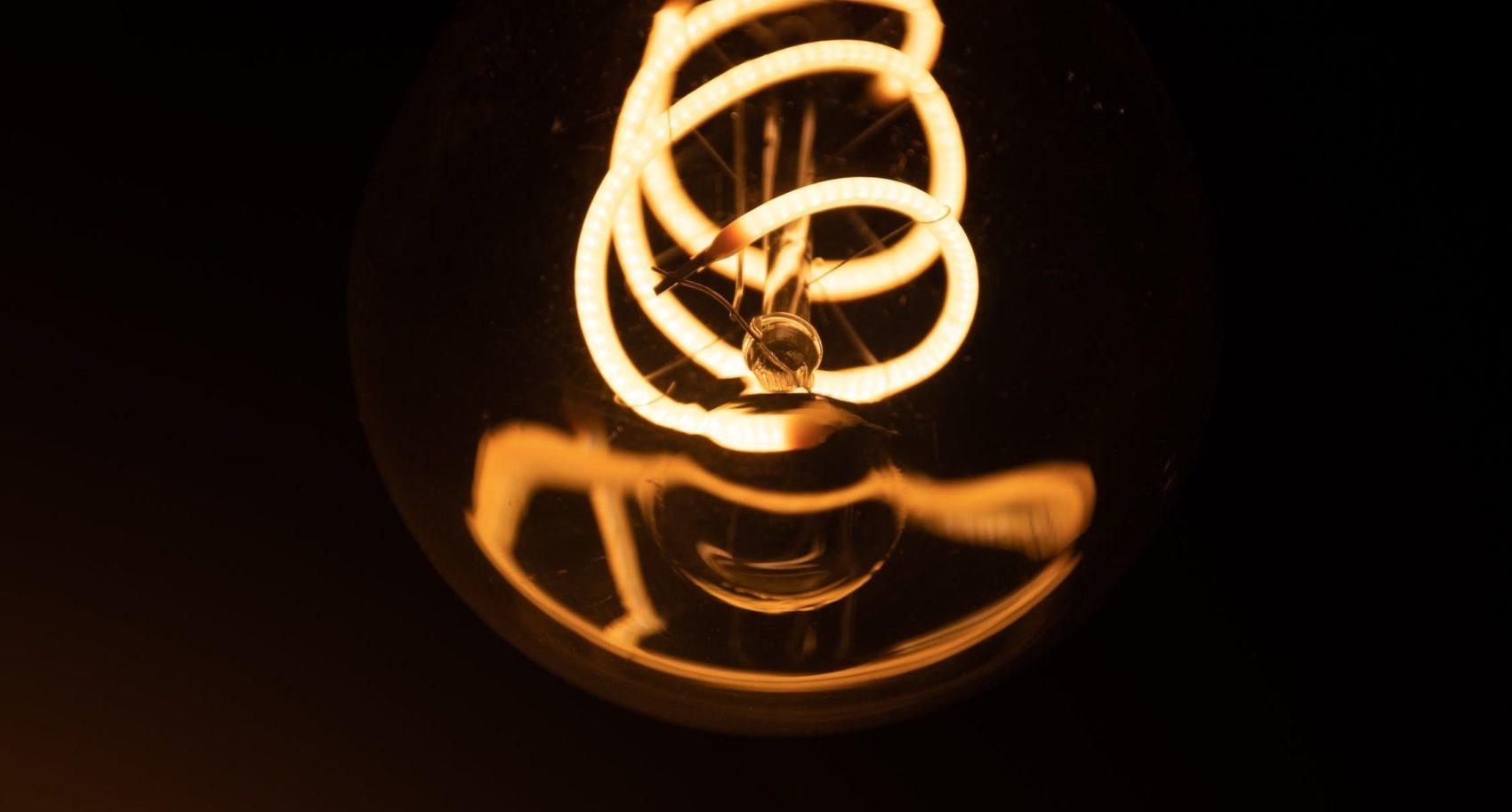 Eclairage LED dynamique